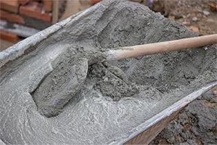 Купить бетон в Одессе